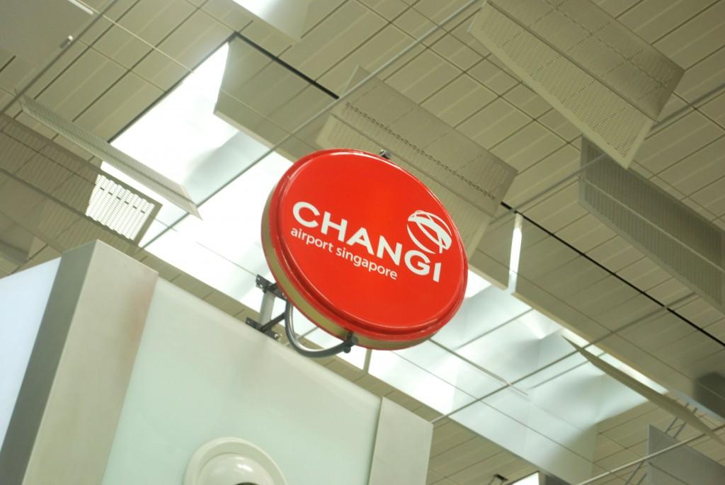 Lapangan Terbang Changi