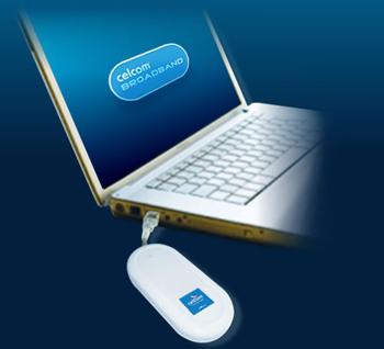 celcom-broadband masalah