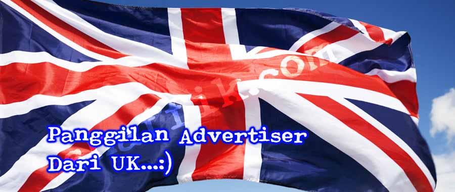 panggilan dari UK