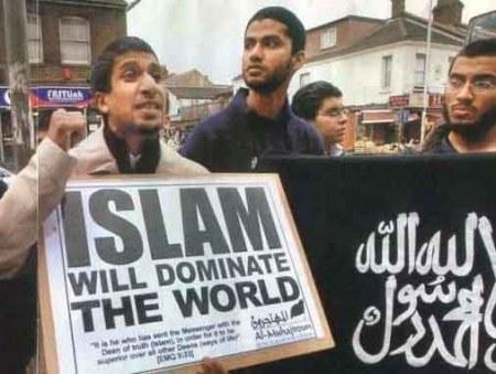 islam kuasai dunia